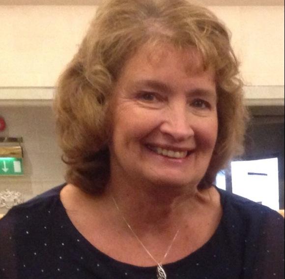 Anne Swift, Chair